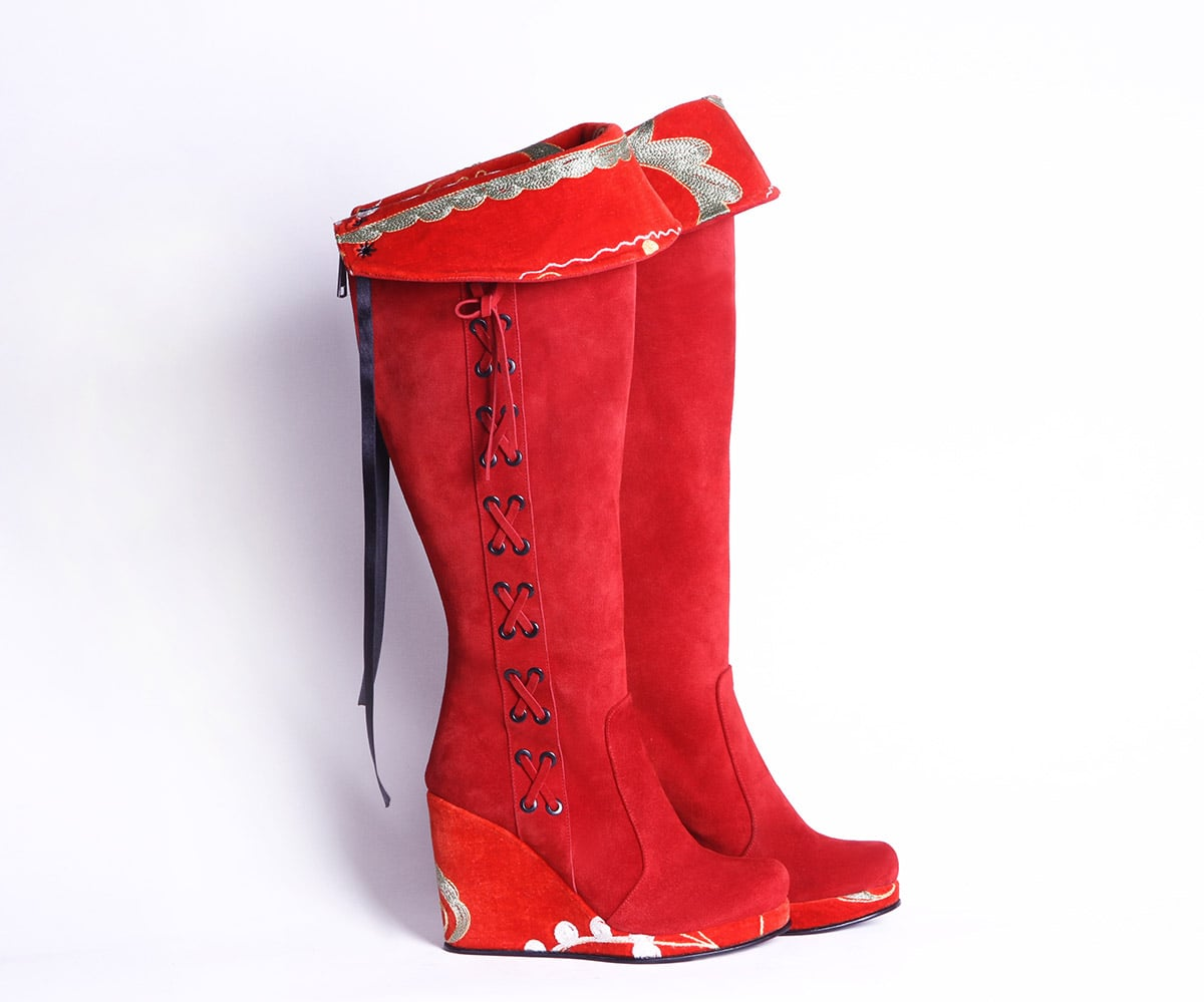 red mood coryn fashion red mood sold